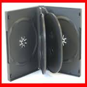 dvd storage case