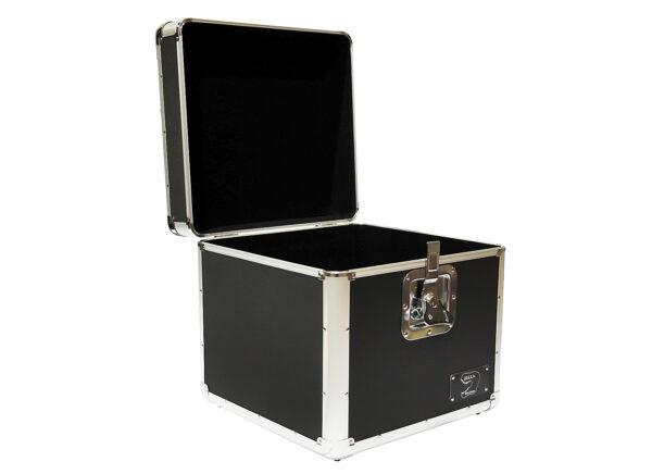 "zilla lp 100 12"" black aluminium storage neo media matrix"