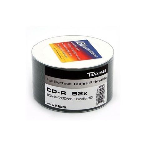 TRAXDATA RITEK FFP CD-R MATRIX