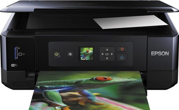 EPSON ALL IN ONE PRINTER GOOD QUALITY