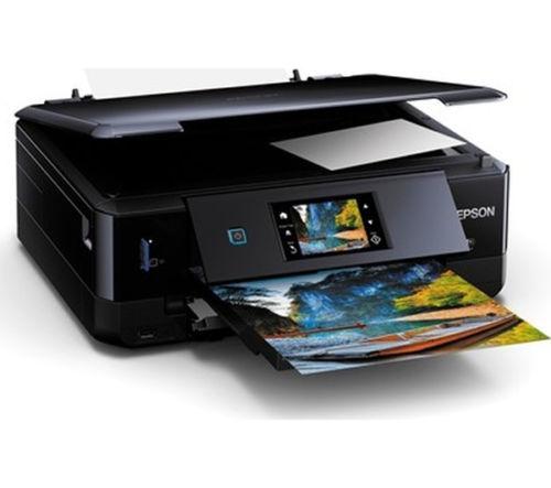 epson xp-760 disc printer