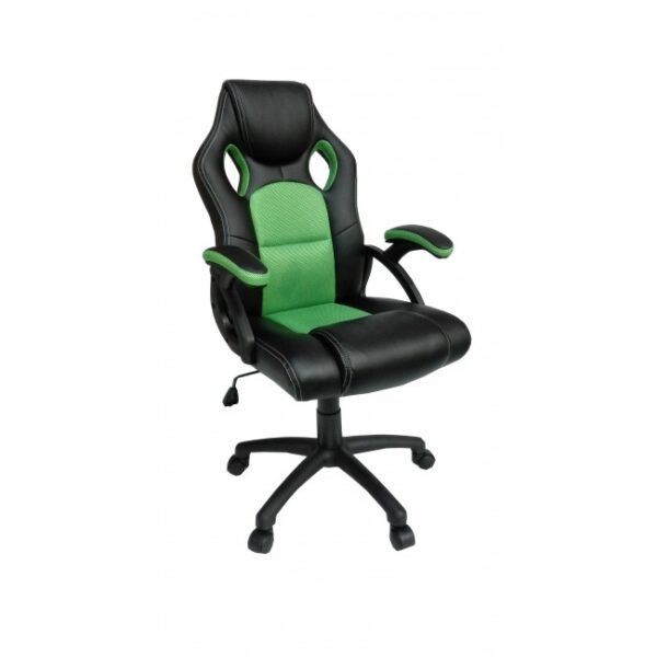 racing green chair