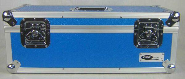"""LP 300 7"""" SINGLE BLUE A"""