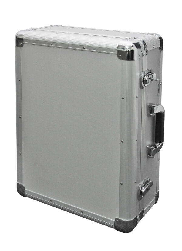 technics neo turntable flight aluminium case