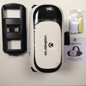 VOLKANO MATRIX VIRTUAL REALITY VR HEADSET FOR SMARTPHONES-312