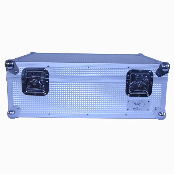 "neo zilla 500 7"" single storage flight case"