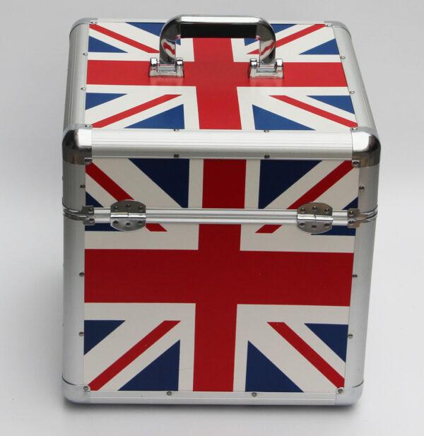 UNION JACK BNP EDL FLAG LP CASE