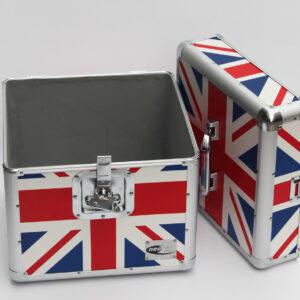 BRITISH FLAG LP 100 12