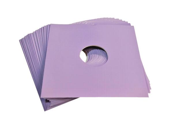 "neo 12"" VINYL lp card protection sleeve vinyl purple"
