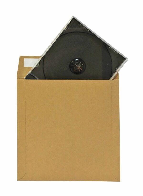 neo cd case mailer