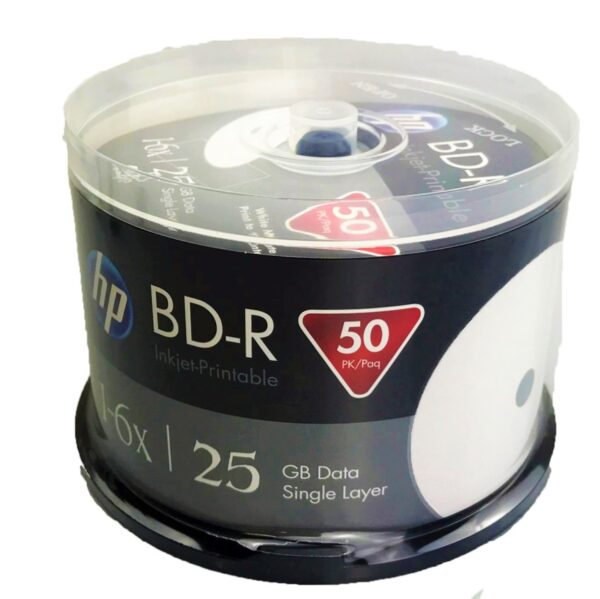 HP BD-R FFP 1-16X