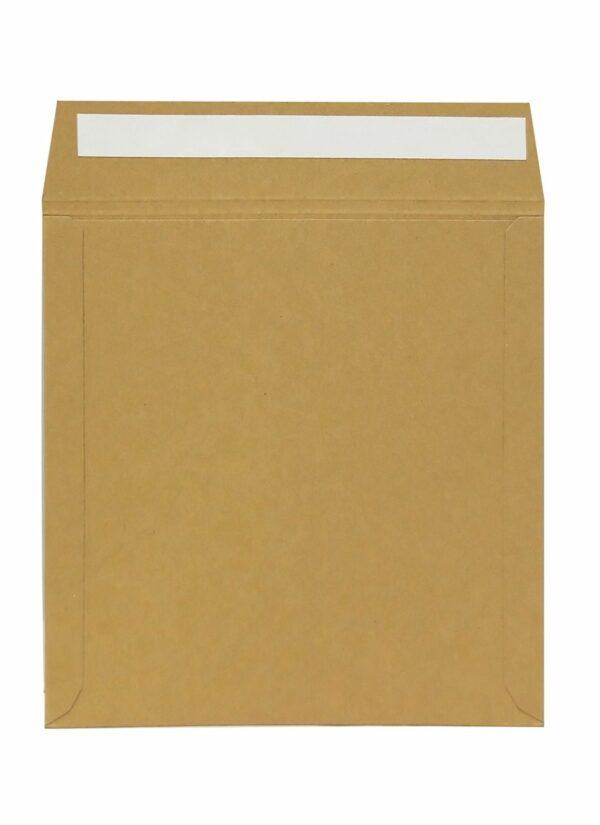 "neo 12"" lp vinyl card mailer peel & seal"