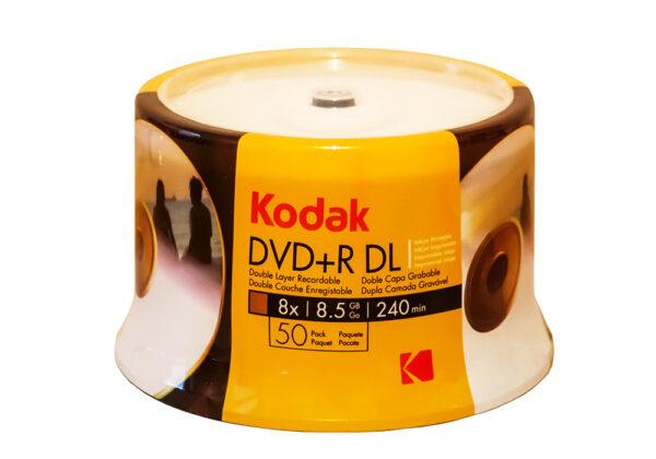 kodak dual layer printable