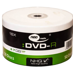 neo dvd-r logo