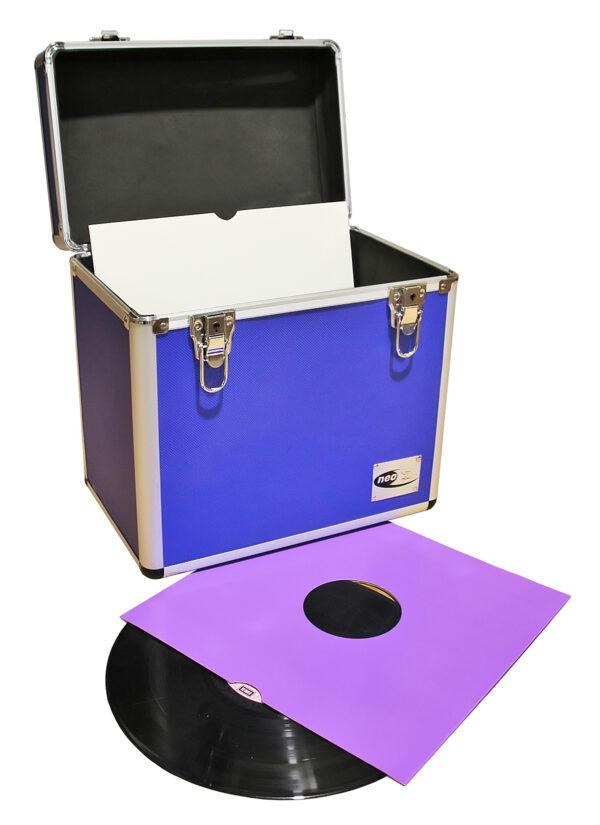 vinyl storage case