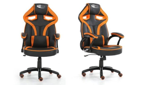 office chair good for back