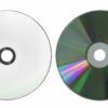KODAK CD-R FULL SURFACE WHITE PRINTABLE 52X