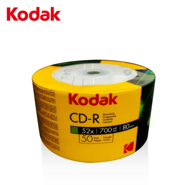 kodak optical discs