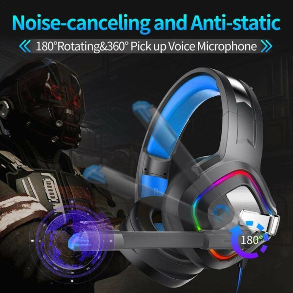 A66 Gaming Headset
