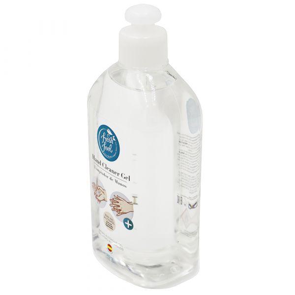 hand gel antibacterial 70% alcohol