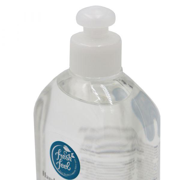 70% alcohol hand sanitizer gel