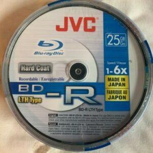jvc 16x blu ray